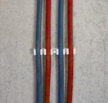 FIX-RING Multi plomberie - tube PER